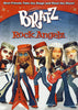 Bratz: Rock Angelz DVD Movie