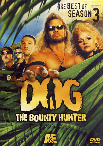 Dog The Bounty Hunter: The Best of Season 3 DVD Movie
