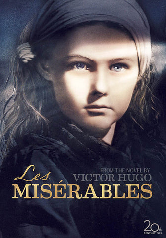 Les Miserables (Cinema Classics Collection) (1935 / 1952) DVD Movie