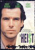 The Heist (1989) DVD Movie