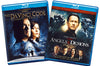 The Da Vinci Code/Angels & Demons 2-Pack (Blu-ray)(Boxset) BLU-RAY Movie