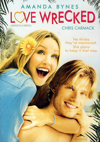 Lovewrecked (bilingual) DVD Movie