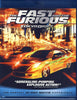 The Fast and the Furious - Tokyo Drift (Blu-ray) BLU-RAY Movie