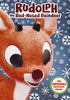 Rudolph The Red-Nosed Reindeer (Christmas Classic) DVD Movie