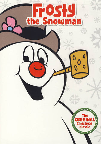 Frosty the Snowman (Christmas Classic) DVD Movie