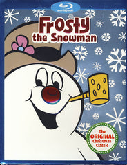 Frosty the Snowman (Christmas Classic)(Blu-ray)