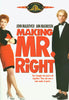 Making Mr. Right (MGM) DVD Movie