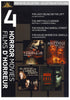 MGM Movie Collection - 4 Horror Films (Bilingual) DVD Movie