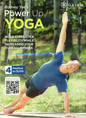 Rodney Yee s Power Up Yoga