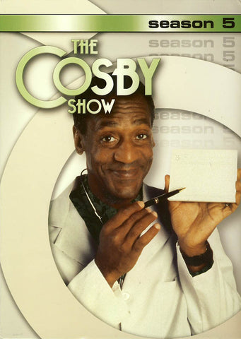 The Cosby Show - Season 5 (Boxset) DVD Movie