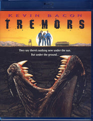Tremors (Blu-ray) (Bilingual)