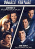 Star Trek III: Search for Spock / Star Trek IV: The Voyage Home DVD Movie