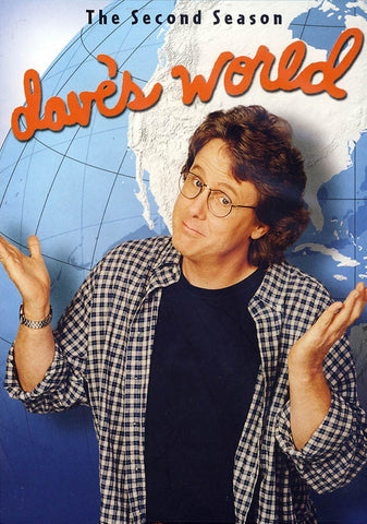 Dave s World - The Second Season (Boxset) DVD Movie