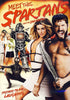 Meet the Spartans (Bilingual) DVD Movie