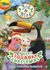 3rd & Bird - A Very Squooky Christmas DVD Movie