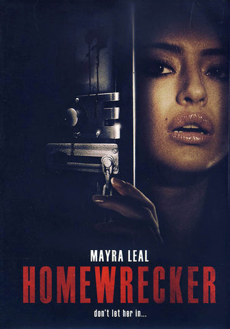 Homewrecker DVD Movie