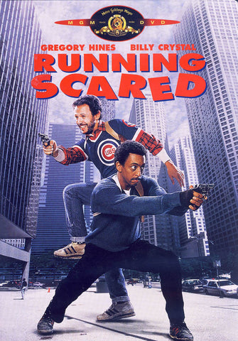 Running Scared (US) (Gregory Hines) DVD Movie