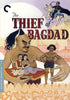 The Thief of Bagdad (Criterion Collection) DVD Movie