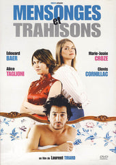 Mensonges et Trahisons (French)