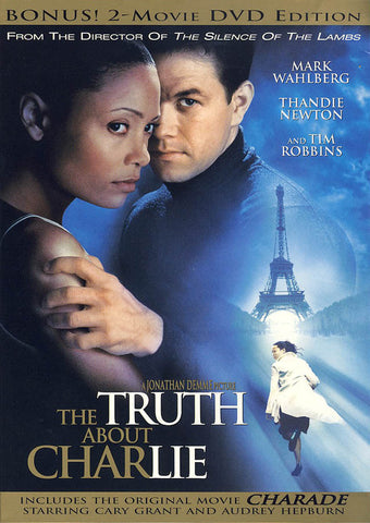 The Truth About Charlie (2 Movie DVD Edition) DVD Movie