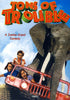 Tons of Trouble DVD Movie