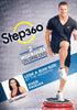 Step360 - 2 Workouts On One DVD (Jessie Pavelka) DVD Movie
