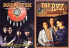 Dance Me Outside / The Rez Complete Series 2-Pack (Boxset) DVD Movie