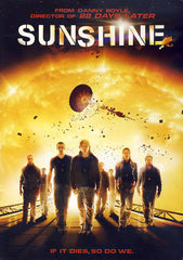 Sunshine (Cillian Murphy)