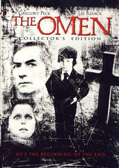 The Omen (Two-Disc Collector s Edition)