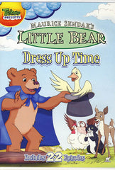 Little Bear Dress Up Time