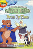 Little Bear Dress Up Time DVD Movie