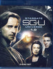 Stargate SG-U - 1.0 (Blu-ray) BLU-RAY Movie