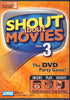 Hasbro Shout About Movies Disc 3 DVD Movie