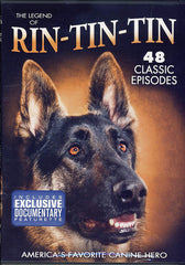 The Legend of Rin-Tin-Tin - America s Favorite Canine Hero