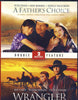 Father s Choice / Wrangler DVD Movie