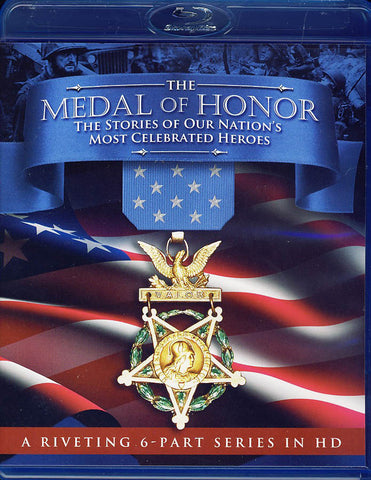 Medal of Honor (Blu-ray) BLU-RAY Movie