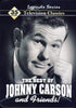 The Best of Johnny Carson and Friends (Collectible Tin) (Boxset) DVD Movie