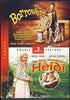 The Borrowers / The New Adventures Of Heidi (Double Feature) (Limit 1 copy) DVD Movie