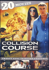 Collision Course - 20 Movie Collection (Boxset) (Limit 1 copy)