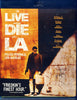 To Live and Die in L.a. (Blu-ray) (Bilingual) BLU-RAY Movie