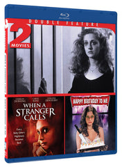 When a Stranger Calls / Happy Birthday to Me (Blu-ray)