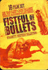 Fistful of Bullets - A Spaghetti Western Collection (Collectible Tin)(Boxset) DVD Movie