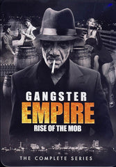 Gangster Empire: Rise of the Mob (Collectible Tin)(Boxset)