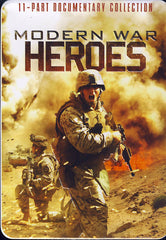 Modern War Heroes (Collector s Tin)(Boxset)
