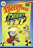 The Awesome Adventures of Johnny Test - 10 Episodes (Limit 1 copy) DVD Movie