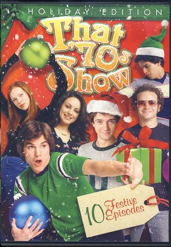 That '70s Show: Holiday Edition DVD Movie