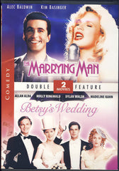 Marrying Man / Betsy s Wedding (Double Feature)