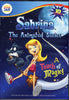Sabrina the Animated Series - A Touch of Magic DVD Movie