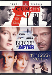 Gun Shy/Before and After/The Good Mother (Triple Feature) (Limit 1 copy)