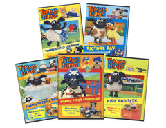Timmy Time Big Time Collection (Boxset)